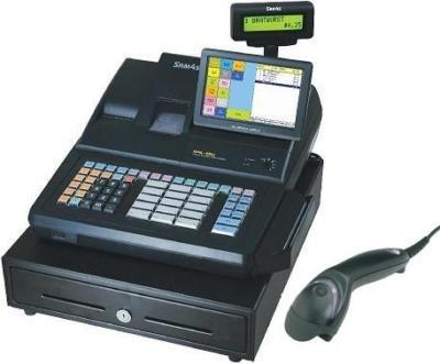 SAM4s SPS-520 Hybrid Cash Register